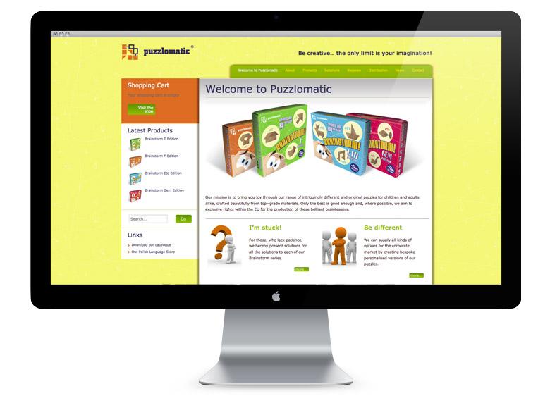 puz-monitor-web-design