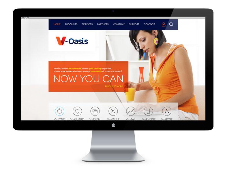 voasis-web-development