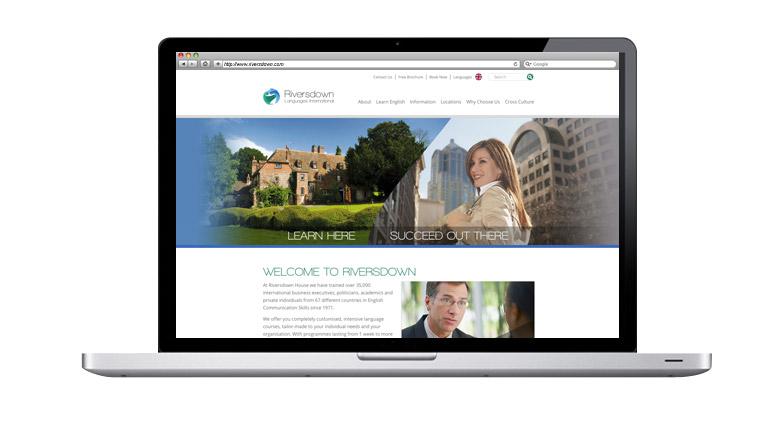 rl-website-design