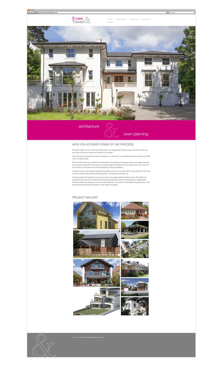 evans_traves_home_website