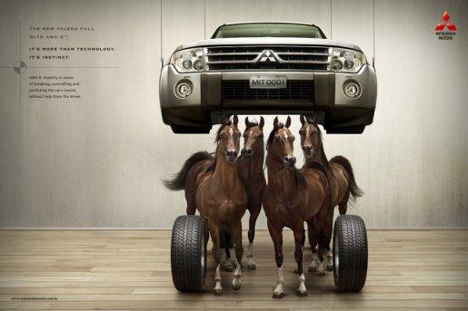mitsubishi-instinct-horses