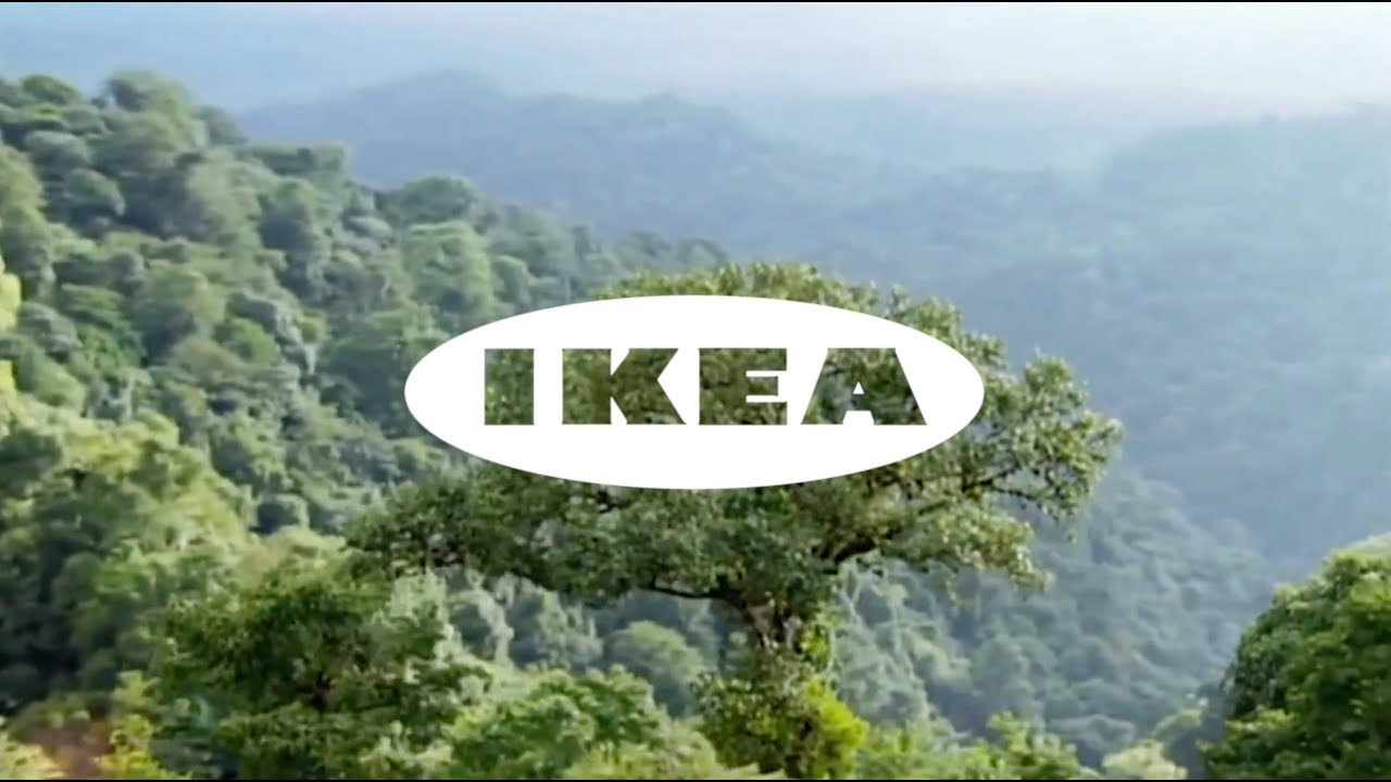 Green Living Ikea And Sustainability Cuco Creative