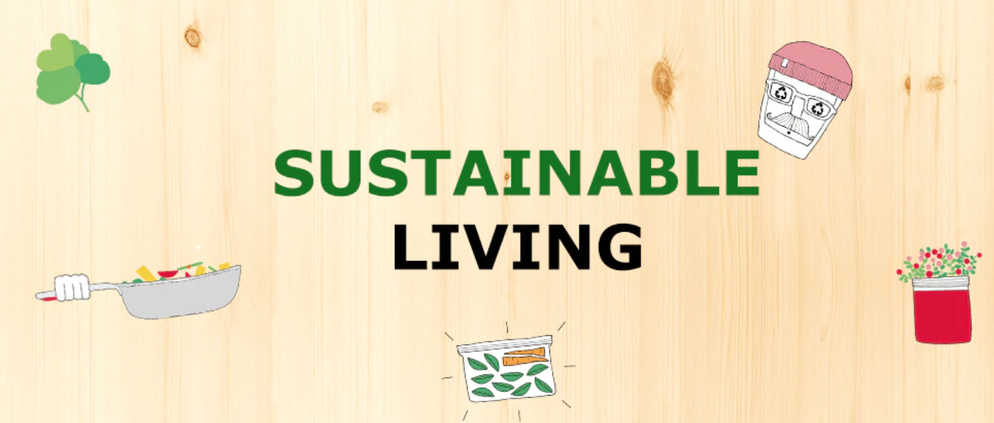 Sustainable Living Project